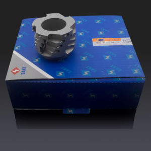Wear Resistant Indexable Milling Cutter, Square Shoulder Milling Tool, CNC Milling Cutter, Indexable Milling Tool pictures & photos