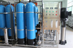 1000L/H High Quality Automatic Drinking RO Water Treatment Equipment pictures & photos