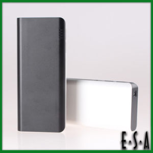 2015 Square Shaped Mobile Power Bank, Best Promotional Gifts Square Power Bank, Wholesale Square Power Bank Real Capacity G11b118 pictures & photos