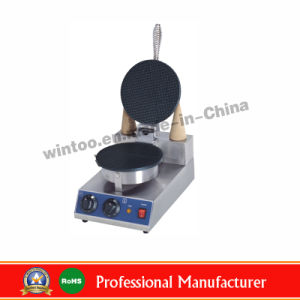 Commercial Cone Baker/Maker with Timer pictures & photos