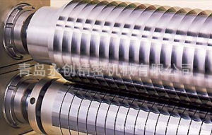 HSS Slitting Circular Blade for Cutting Aluminum Foil pictures & photos