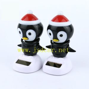 Penguin Car Furnishing Decoration (JSD-P0065) pictures & photos