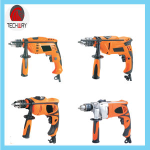 Impact Drill with MOQ 500 pictures & photos