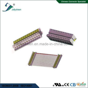 Pitch 1.27mm Picoflex Header IDC Type Connector pictures & photos