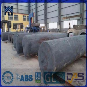 Forged Round Bar with Rough Turned 42CrMo4+Q/T pictures & photos