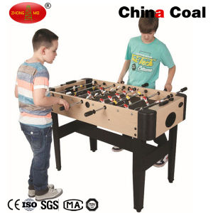 Popular Table Wooden Mini Soccer Football Game Table pictures & photos