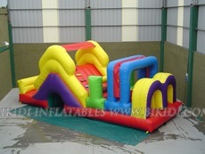 Inflatable Toy Bouncer, Inflatable Obstacle Course (B5007) pictures & photos