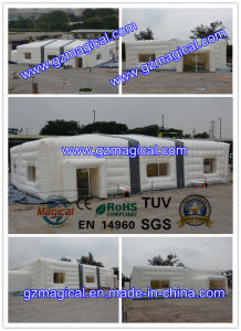 Inflatable Structure Tent (MIC-401) pictures & photos