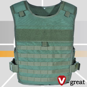 Nijiiia Level Body Armour Made of Twaron for Army Use pictures & photos