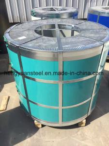 PE SMP PVDF PPGI Prepainted Galvanized Steel Coil pictures & photos
