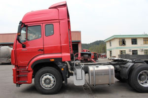 Sino Truck 160; Hohan 60 Tractor 4*2 pictures & photos