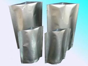 Vacuum Aluminum Foil Pouches pictures & photos