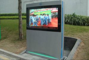55inch High Brightness Outdoor Advertising LCD Players pictures & photos