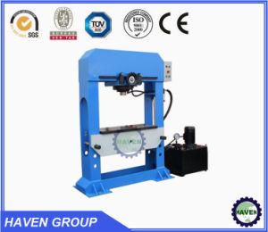 Hydraulic press machine power press HP-30 pictures & photos