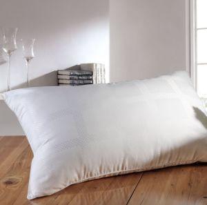 High Elastic Silk Pillow