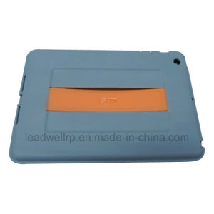 Customerized Rubber Prototype in Different Hardness for iPad Cases (LW-02198) pictures & photos