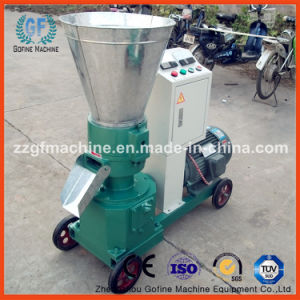 Poultry Pellet Feed Production Machine pictures & photos