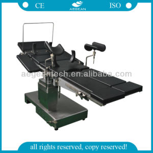 AG-Ot010A Advanced Hospital Electric Adjusted ISO&CE Ot Table pictures & photos