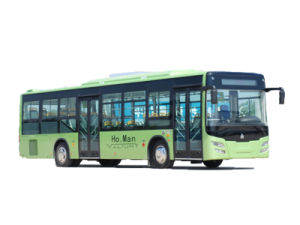 Top Quality Best City Bus of China pictures & photos