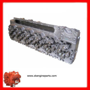 24 Valves Cylinder Head 5314801/5339587/4936724/5282720/5339588/5256470 for Cummins Isc/Isl/Isle/Qsc pictures & photos