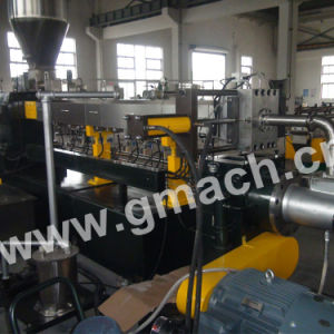 Film Blowing Extrusion Machine Used Hydraulic Screen Changer pictures & photos