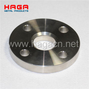 Stainless Steel En1092-1 Flange pictures & photos