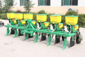 Corn Planter pictures & photos