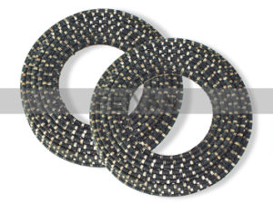 Diamond Wire Saw for Stone Mining pictures & photos