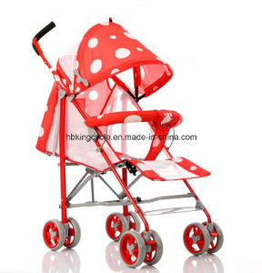 Four Wheel Strollers Summer Pattern for Baby 1-4 Years