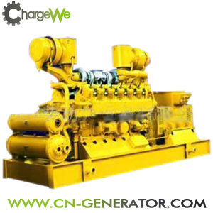 Biogas Power Plant Biogas Engine Electric Generating Generator pictures & photos