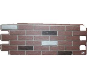 china faux brick exterior wall panel pp wall panel 4
