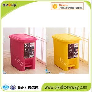Popular Plastic Waste Bin pictures & photos