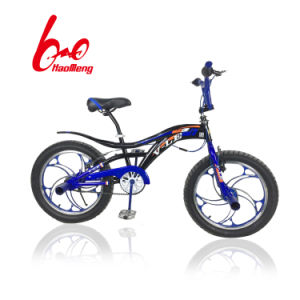 2017popular Design Best Price Teenage Freestyle BMX Bicycle pictures & photos