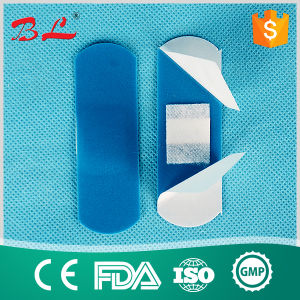 Waterproof Adhesive Bandage Surgical Bandage Band Aids with Ce ISO13485 pictures & photos