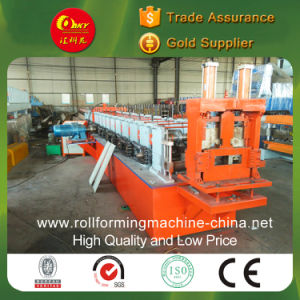C Purlin Roll Forming Machine Auto-Production Line pictures & photos
