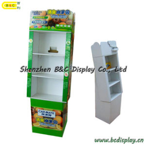 Car Perfume Paper Display Stand (B&C-A055) pictures & photos