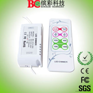 LED Dimmer (BC-312-4A)