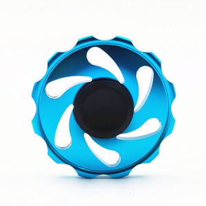 Wind-Fire Wheel II Fidget Spinner Stress Reducer Gift Toys pictures & photos