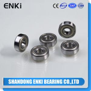 Construction Machinery Bearing Hot Sale Deep Groove Ball Bearing 628/3 pictures & photos