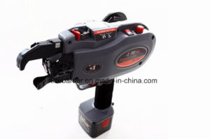 Portable Hand Tools for Construction Rebar Tying Tr395 Rebar Tying Machine pictures & photos