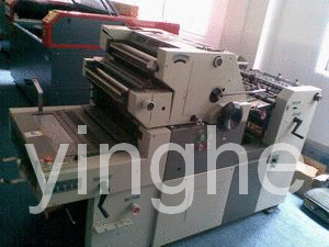 Offset & Block Printer (YH-47 NPI/YH-47 NPII) pictures & photos