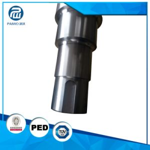 Forged Precision Customized Spare Parts SAE8620 Shaft for Industry pictures & photos