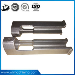 OEM Precision Casting Stainless Steel 304/316/316L Hardware/Clamp/Joints/Surpport/Stand Bar pictures & photos