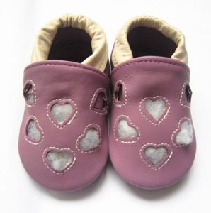 OEM Baby Shoes pictures & photos