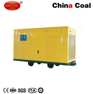 20HP Belt Drive Rotary Screw Air Compressor pictures & photos