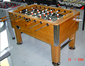 High Quality of Foosball Table pictures & photos