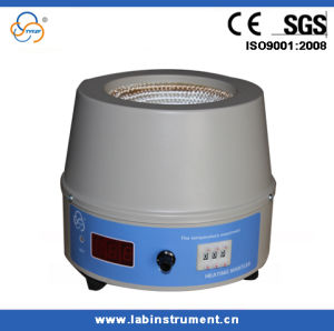 Digital Display Heating Mantle with Ce pictures & photos
