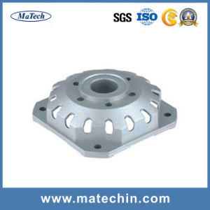 High Pressure Aluminum Alloy A380 Die Casting Cover pictures & photos