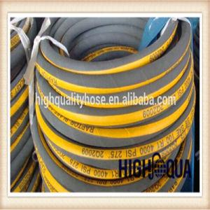 High Quality Fire Retardant Hose Fire Resistance Hose pictures & photos