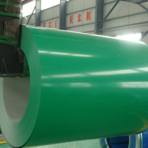 PPGI Steel Coil /Steel Coil/PPGI/Color Coated Steel Coils for Building pictures & photos